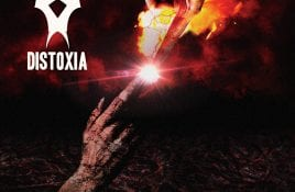 Distoxia announces comeback with new single: 'Conjurador Astral' - preview here