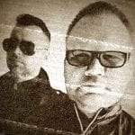 Russian harsh EBM duo Invisible Devastation release new single 'Prophecy'