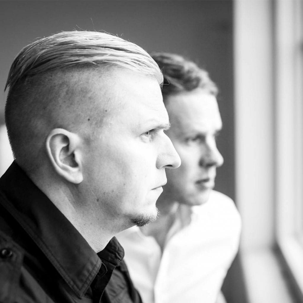 Loewenhertz gets Mesh remix treatment for new'Right As Rain' single / lyric video