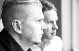 Loewenhertz gets Mesh remix treatment for new 'Right As Rain' single / lyric video