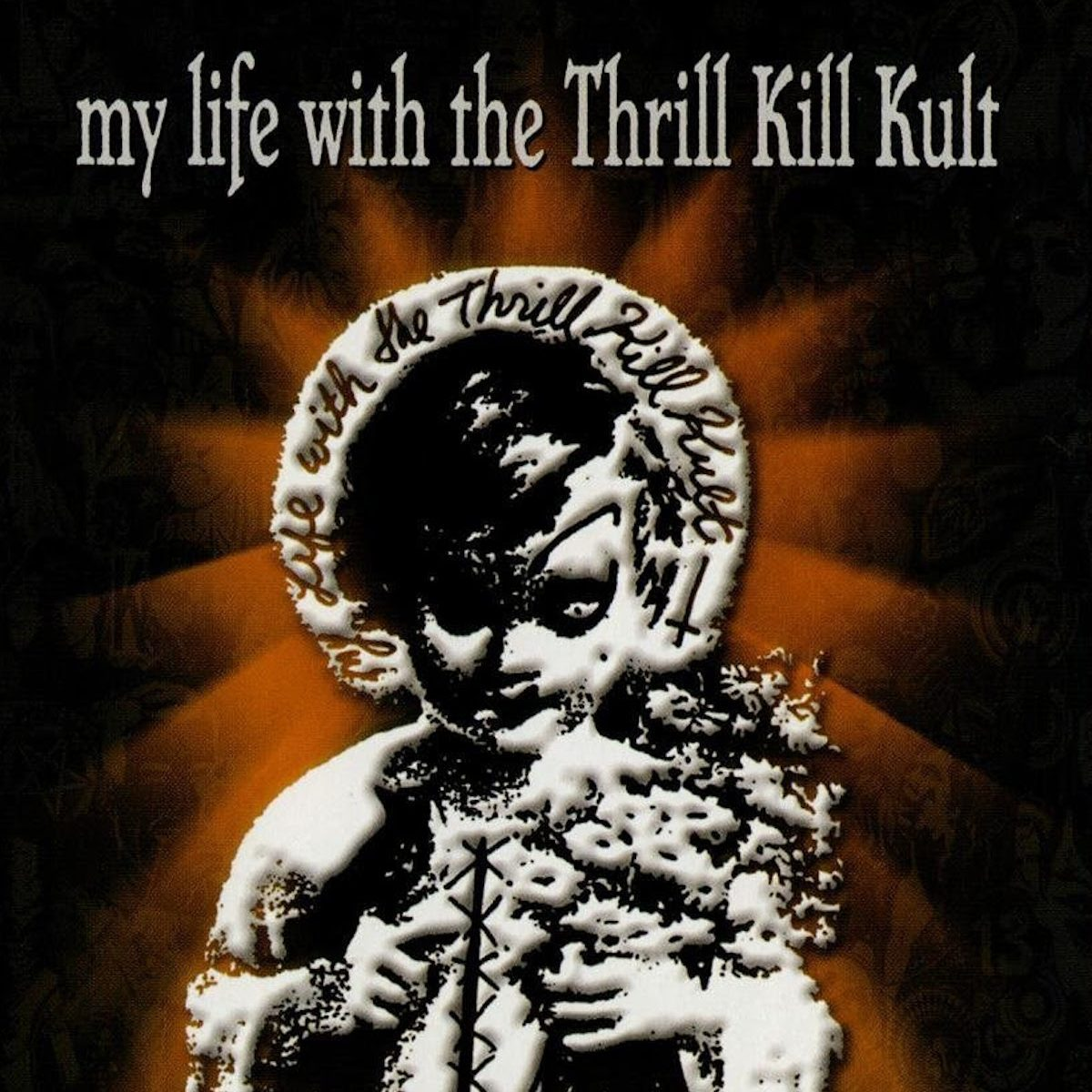 My Life With The Thrill Kill Kult announce upcoming new compilation album:'Sleazy action'