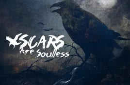 The lost Scars Are Soulless album 'Vendetta' finally gets release 9(!) years after being recorded