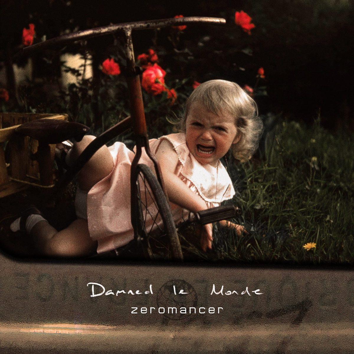 Zeromancer - Damned le Monde
