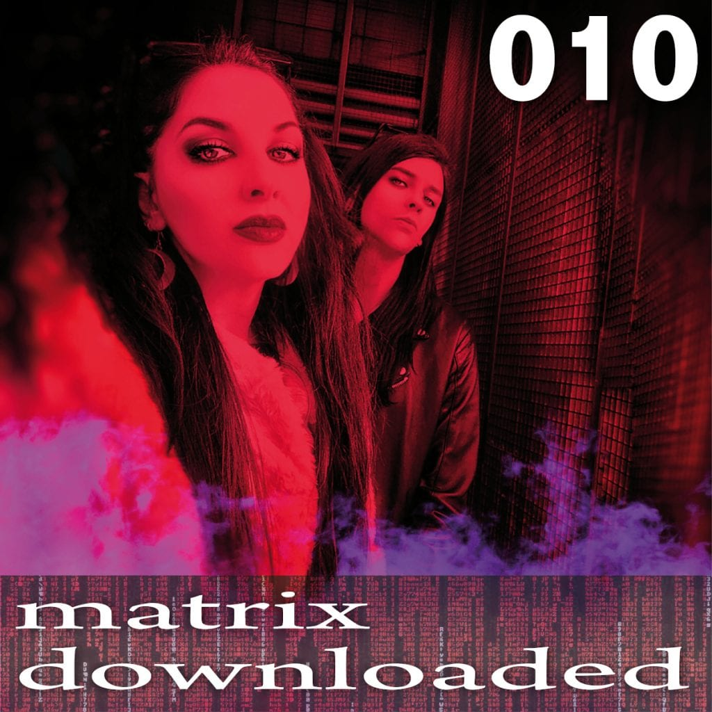 Alfa Matrix releases brand new free download compilation and face masks:'Matrix Downloaded 010'