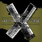 Brand new download compilation from Swedish Electro Scene Facebook page: '2011-2021 Swedish Electro Scene the compilation'