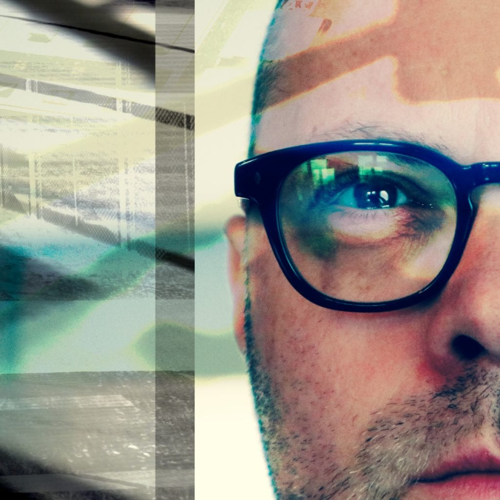 Belgian electronica project Cubic joins Alfa Matrix and releases label debut EP'Alphabet Hymn'