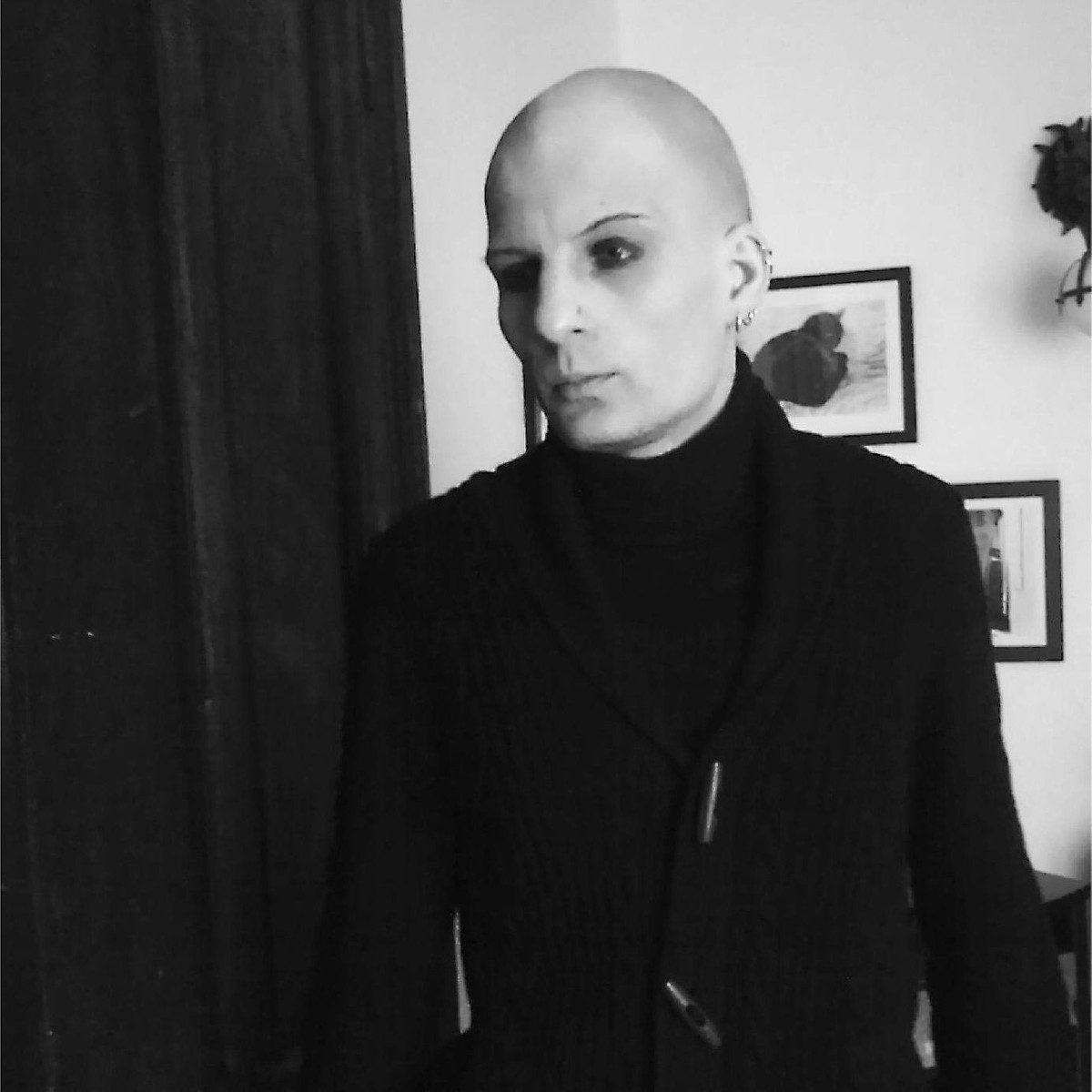 New album in the making for French darkwave act Exponentia