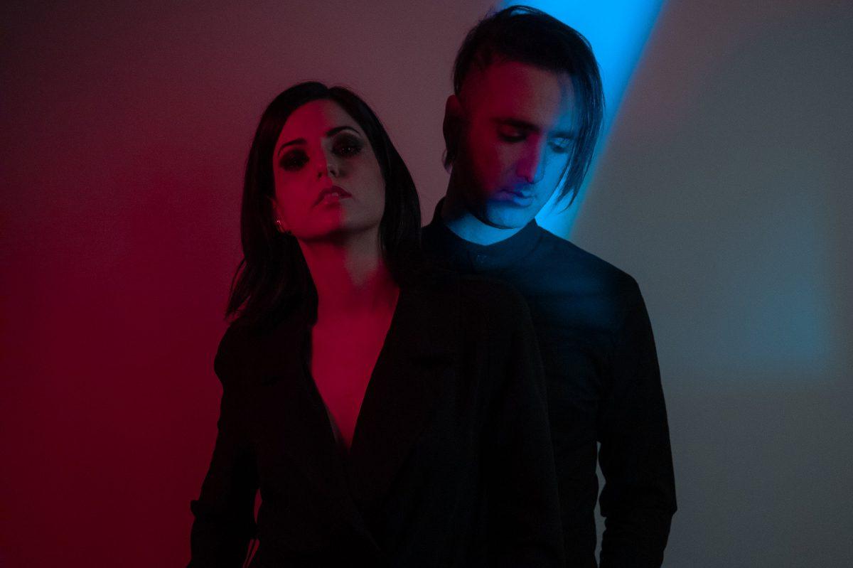 Greek/Austrian synth-pop duo Marva Von Theo drop sophomore album 'Afterglow' via Wave Records