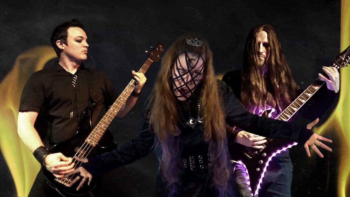 Swedish American dark electro / industrial act Normoria releases new video from 'Voyage' EP