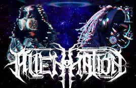 Alien:Nation to release new single 'Misanthropic Affection' at the end of March - check the first track already