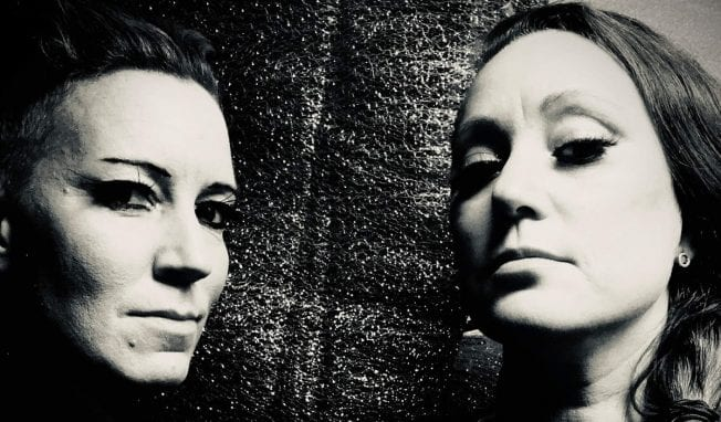 Swedish EBM pop duo e:lect prepare full length - new single 'I Don't Care' out in the next days
