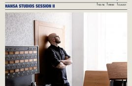Rome to release second installment 'Hansa Studios Session' at the end of April
