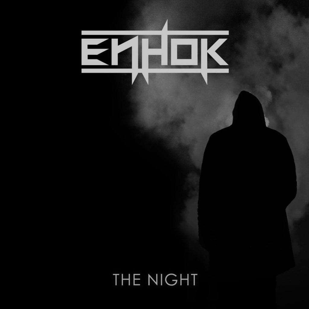 Electropop act Enhok launches brand new single'The Night' via SkyQode records