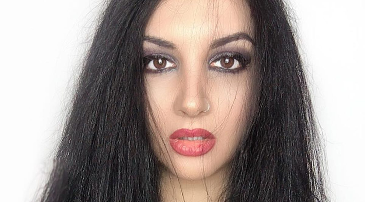 Noemi Aurora launches Patreon page to fund solo album