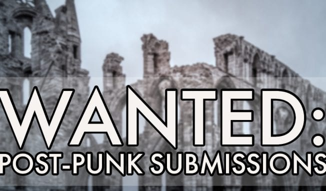 Side-Line prepares a post-punk compilation - submissions accepted now!