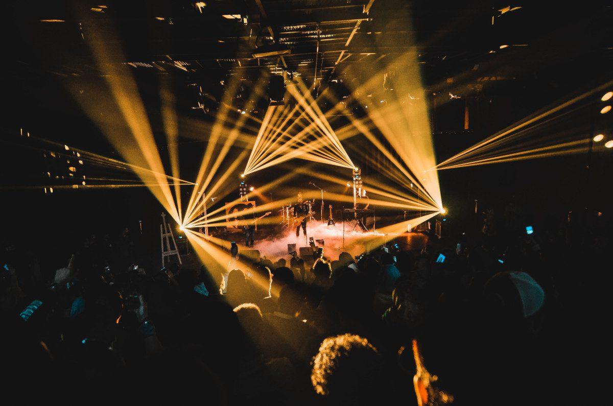 Best Casino Concert Venues In 2021