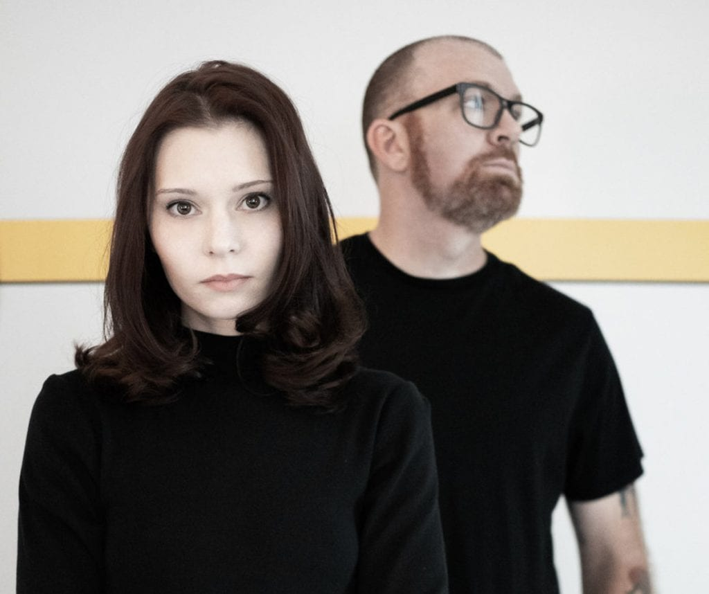 Female-fronted synthpop act Able Machines debutes with'Pathological' album