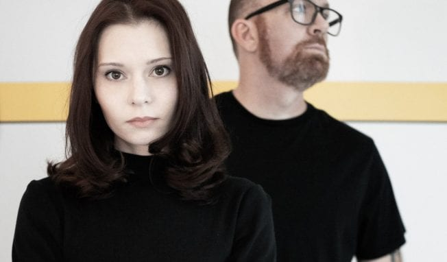 Female-fronted synthpop act Able Machines debutes with 'Pathological' album