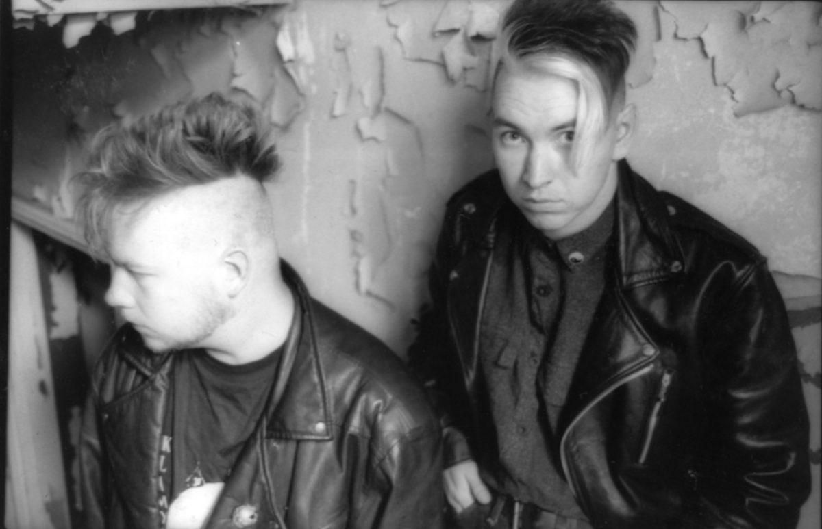 Finnish electro pioneers Advanced Art remix new Aeronaut V single