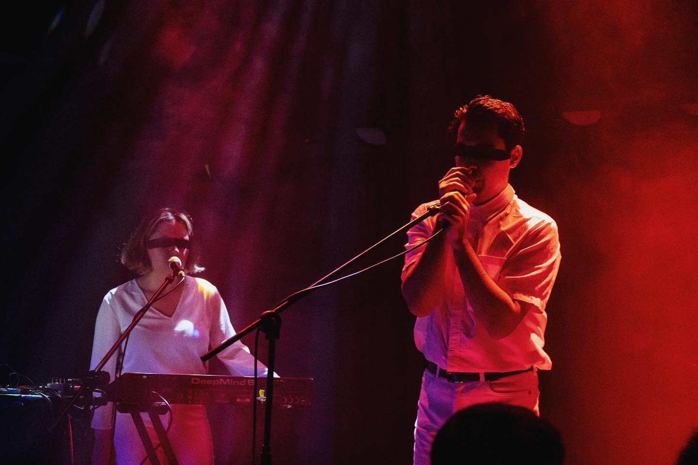 Turkish darkwave act Affet Robot launches 4th video 'Çelişki' taken from their newest album