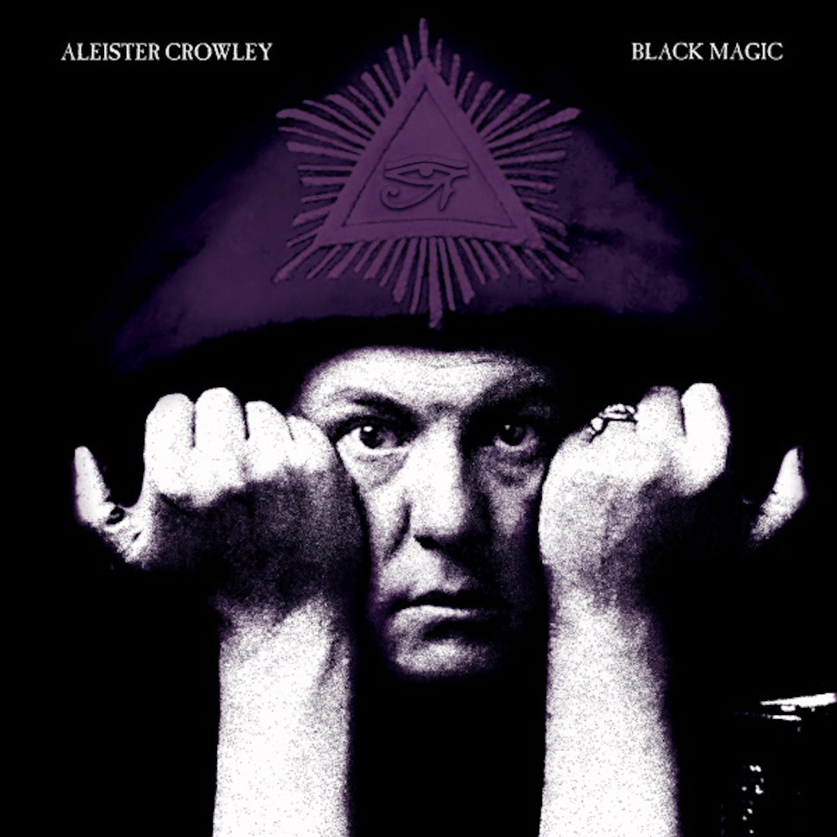 Legendary occultist Aleister Crowley gets remixed by dark electronic & witch house artists