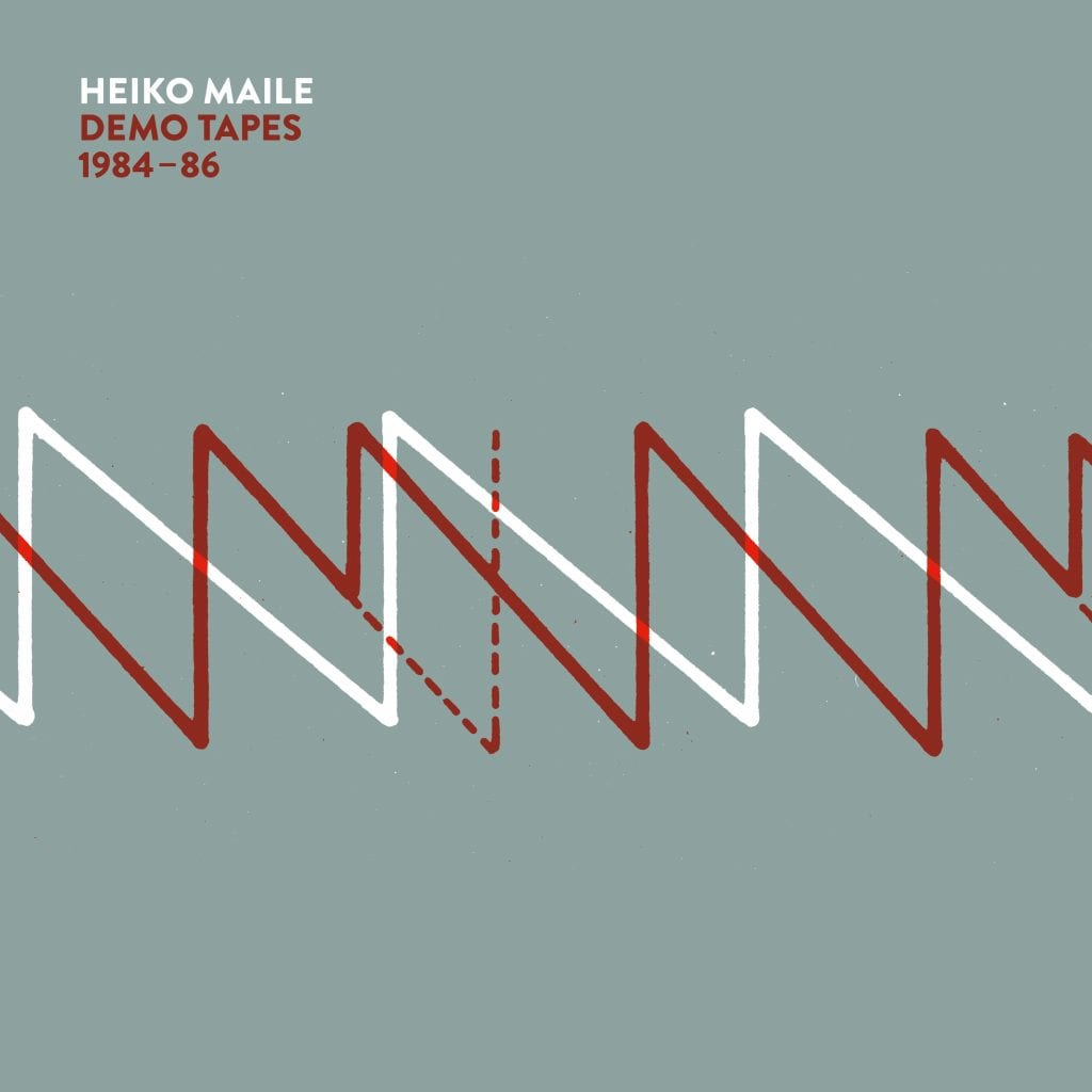 Pre-Camouflage material from the mid-eighties released - Heiko Maile demotapes to be released