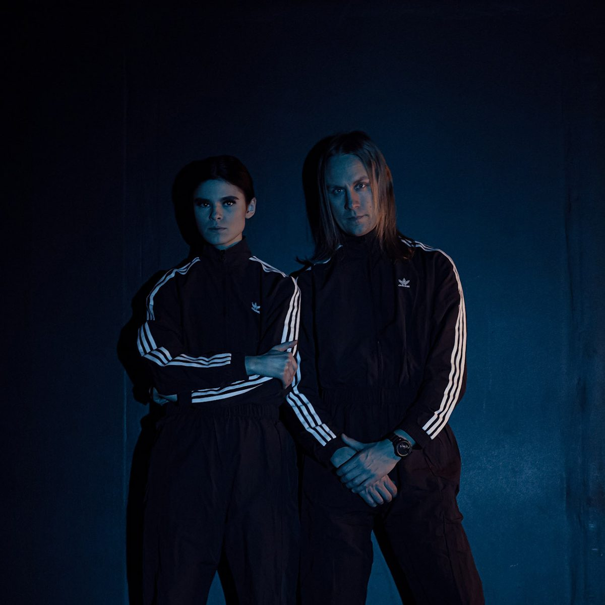 Swedish electronic pop act Kitka releases new single 'Over You'