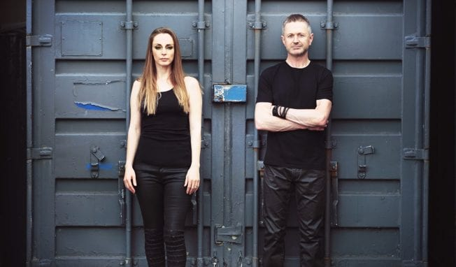 Female fronted synthpop act League Of Lights present brand new single 'Persephone'
