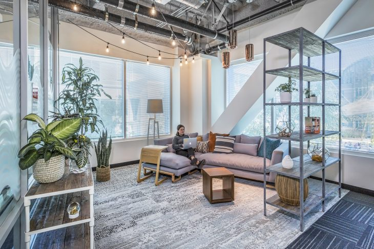 Modern Office Layouts and How They Influence Moving