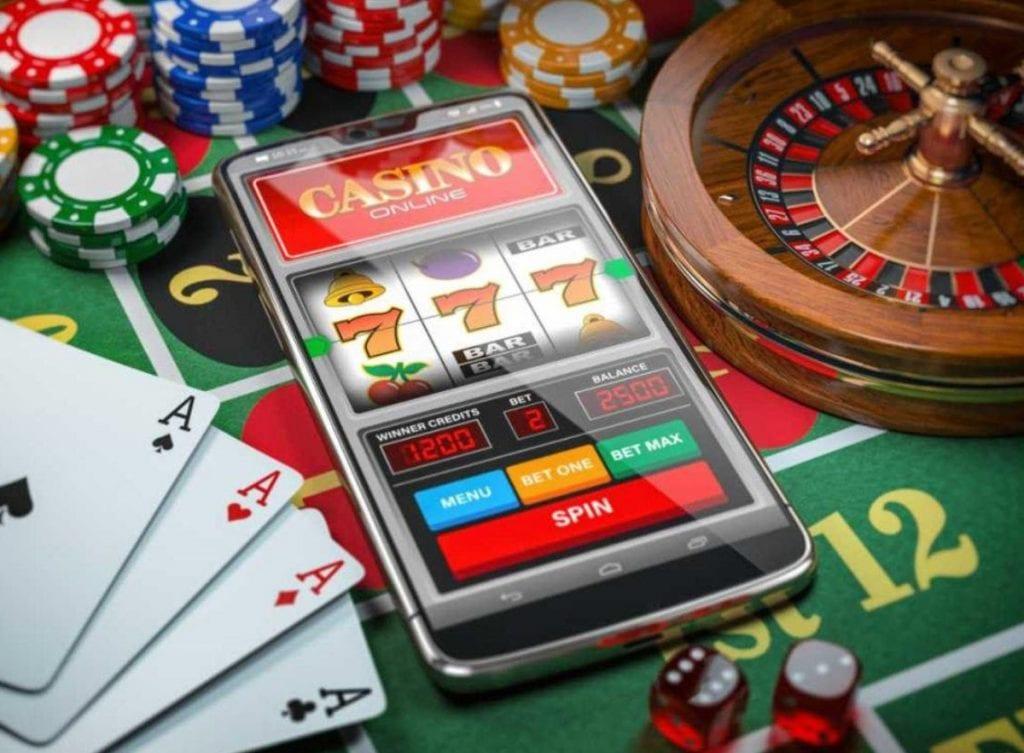 Online Casino Bonuses 2021