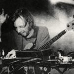 Squarepusher to reissue debut album 'Feed Me Weird Things' for 25th anniversary on WARP + new 2021 tour dates