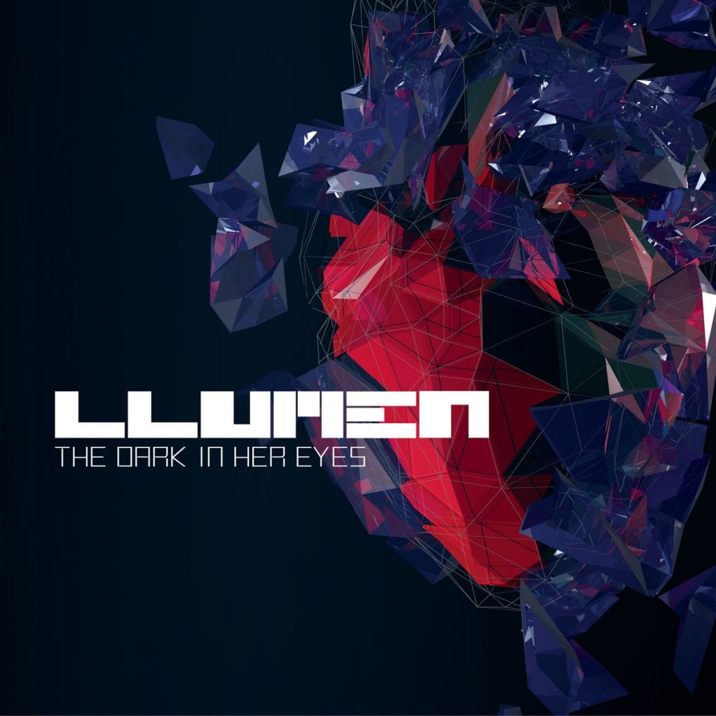 Llumen finally returns with a smashing brand new EP:'The Dark In Her Eyes' feat. Mixes by Auger, Implant, Antibody, Entrzelle