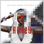 Body pop act AD:keY returns with a lovely new 7-track download EO: 'Alles Was Ich Will'