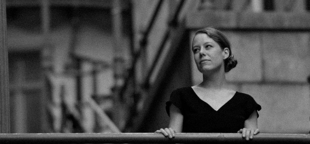 Swedish synthpop revelation Karin My launches debut album'Silence Amygdala' on Ad Inexplorata label