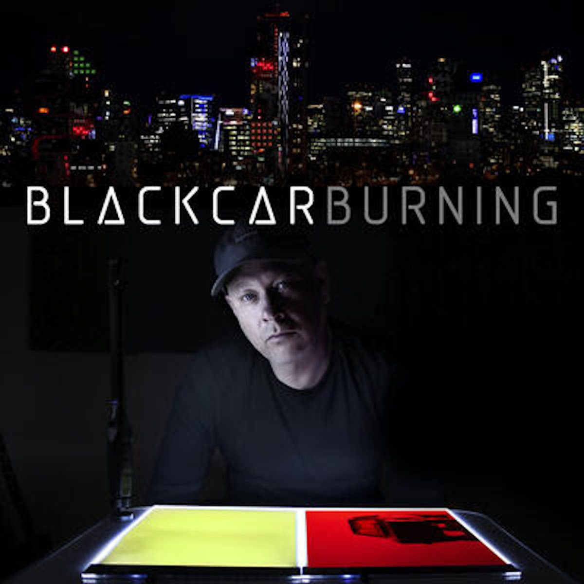New project for Mesh frontman Mark Hockings: Blackcarburning