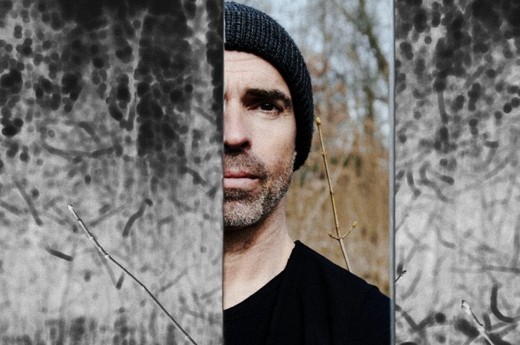 Chris Liebing presents first track from new album,'Another Day', feat. Miles Cooper Seaton, Tom Adams, Maria Uzor, Polly Scattergood and Ladan (formerly known as Cold Specks)