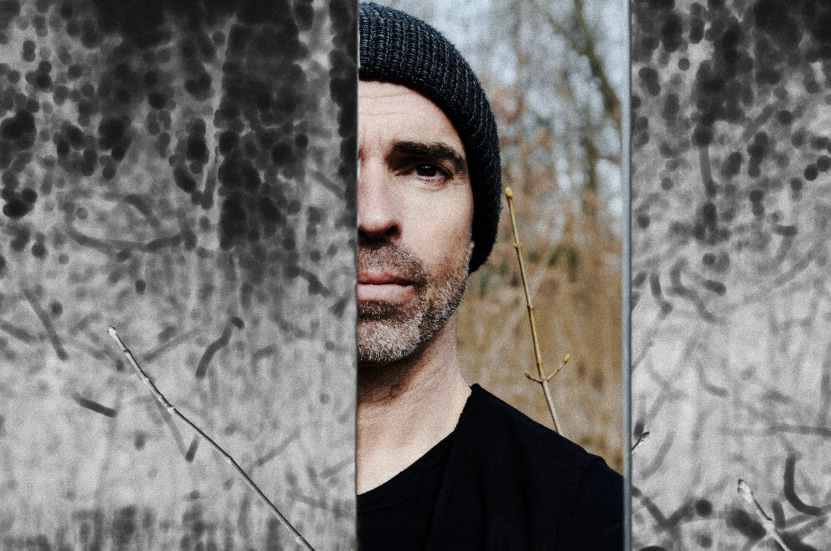 Chris Liebing presents first track from new album, 'Another Day', feat. Miles Cooper Seaton, Tom Adams, Maria Uzor, Polly Scattergood and Ladan (formerly known as Cold Specks)