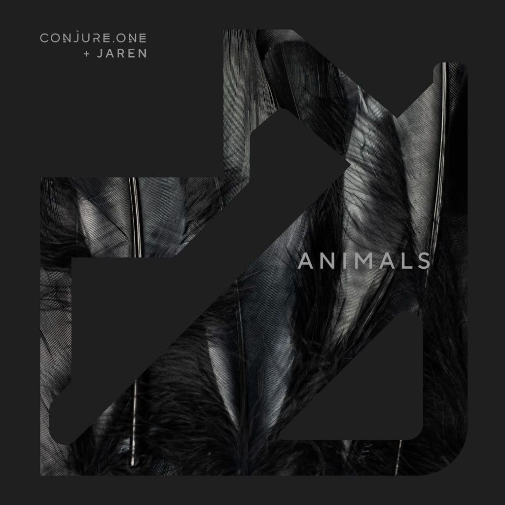 1st single from Conjure One's first studio album in six years out now:'Animals' - stream the first single
