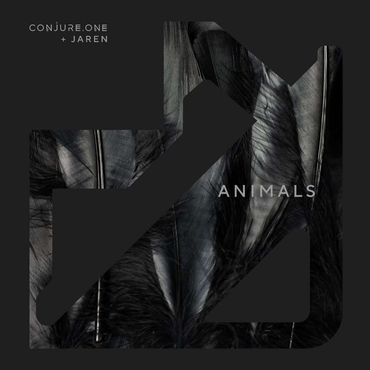 1st single from Conjure One's first studio album in six years out now: 'Animals' - stream the first single