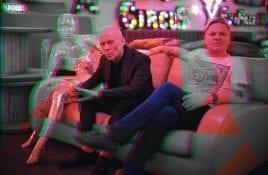 Erasure announce 'The Neon Remixed' - Listen to a brand new track 'Secrets'