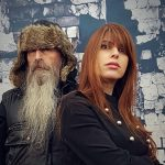 Kirlian Camera release title track 'Cold Pills' new double album