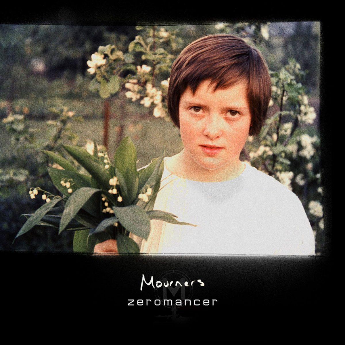 Zeromancer - Mourners EP