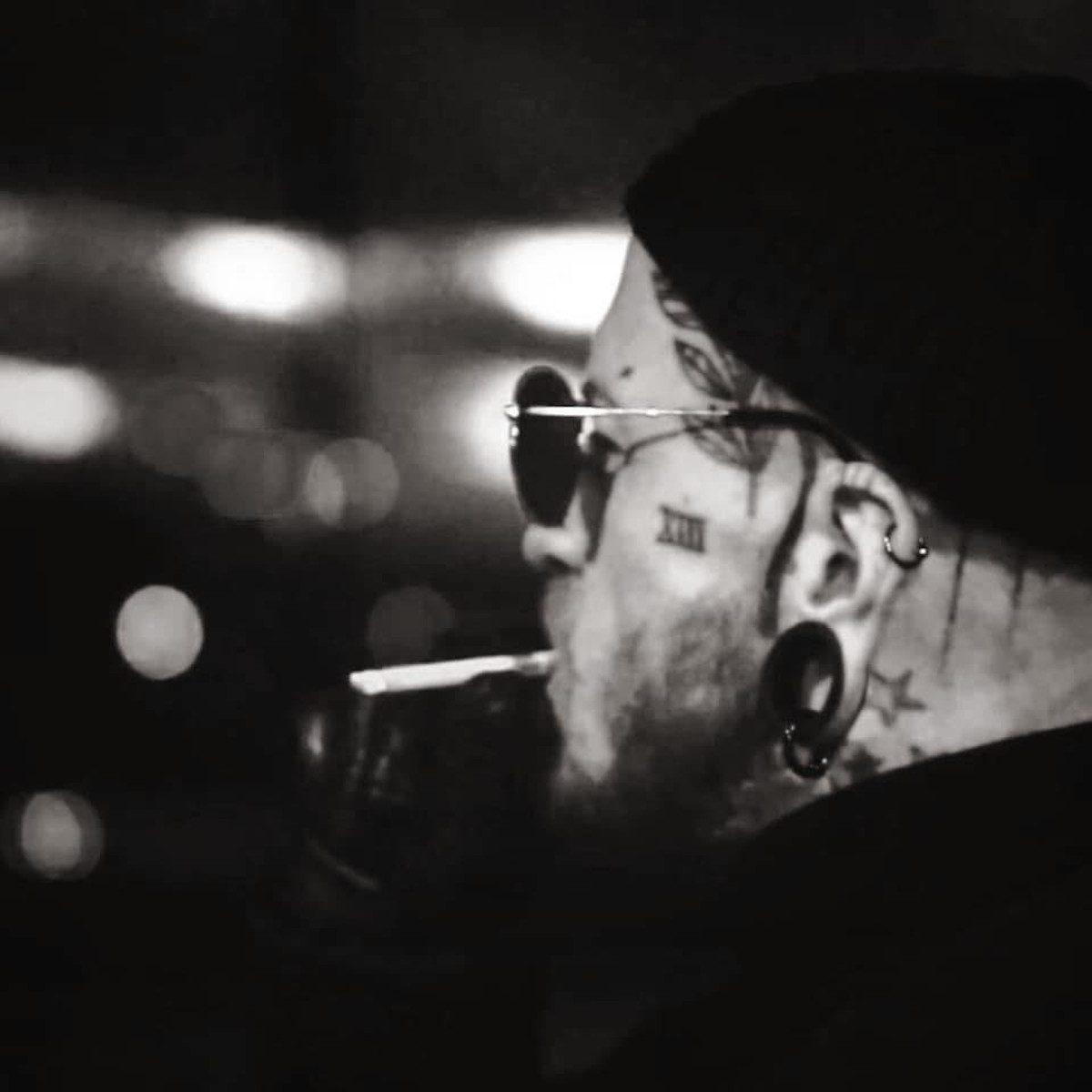 Dark techno act Matthew Creed returns with 2nd EP: 'Hidden'