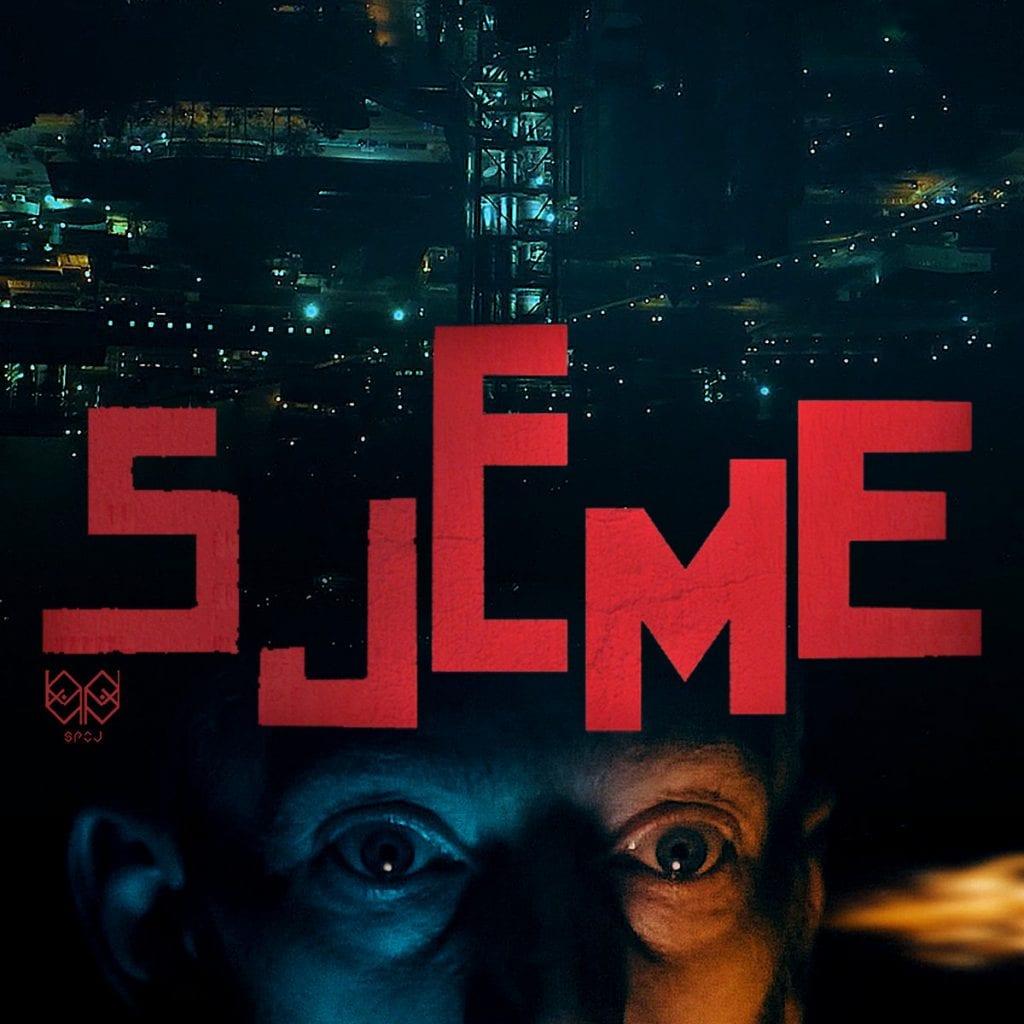 Electro industrial sounds from Lukavac (Bosnia Herzegovina) with S.P.O.J.'s'Sjeme'