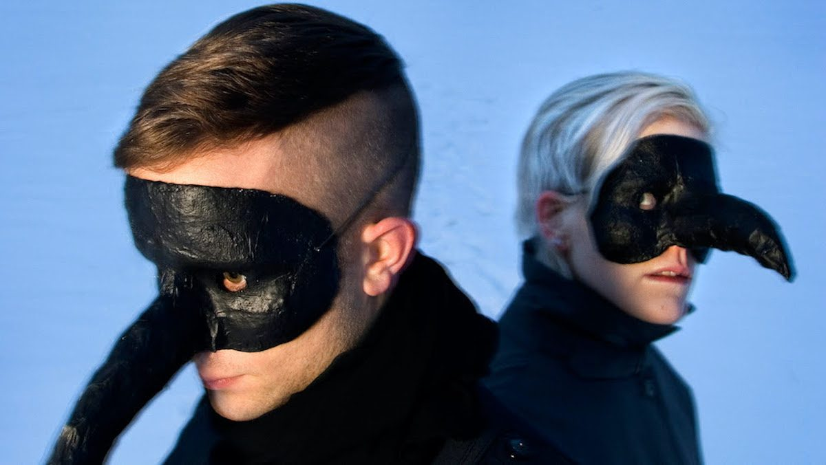 The Knife announce'Silent Shout' audio-visual experience