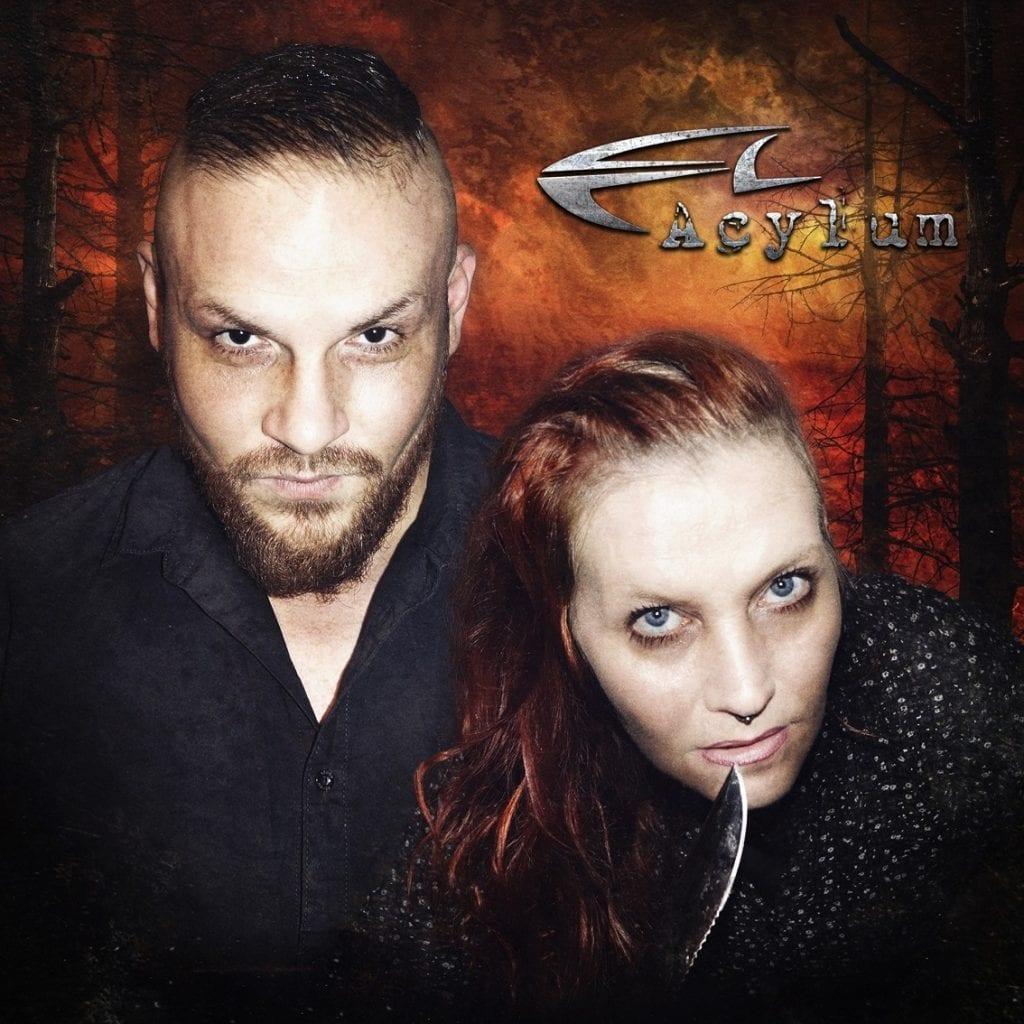Acylum - Interview
