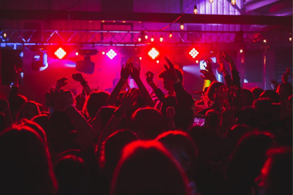 Disco Clubs in Dubai