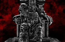 Biomechanical & Sentinel Complex unveil new single 'Crown Of Glass' - watch the video now