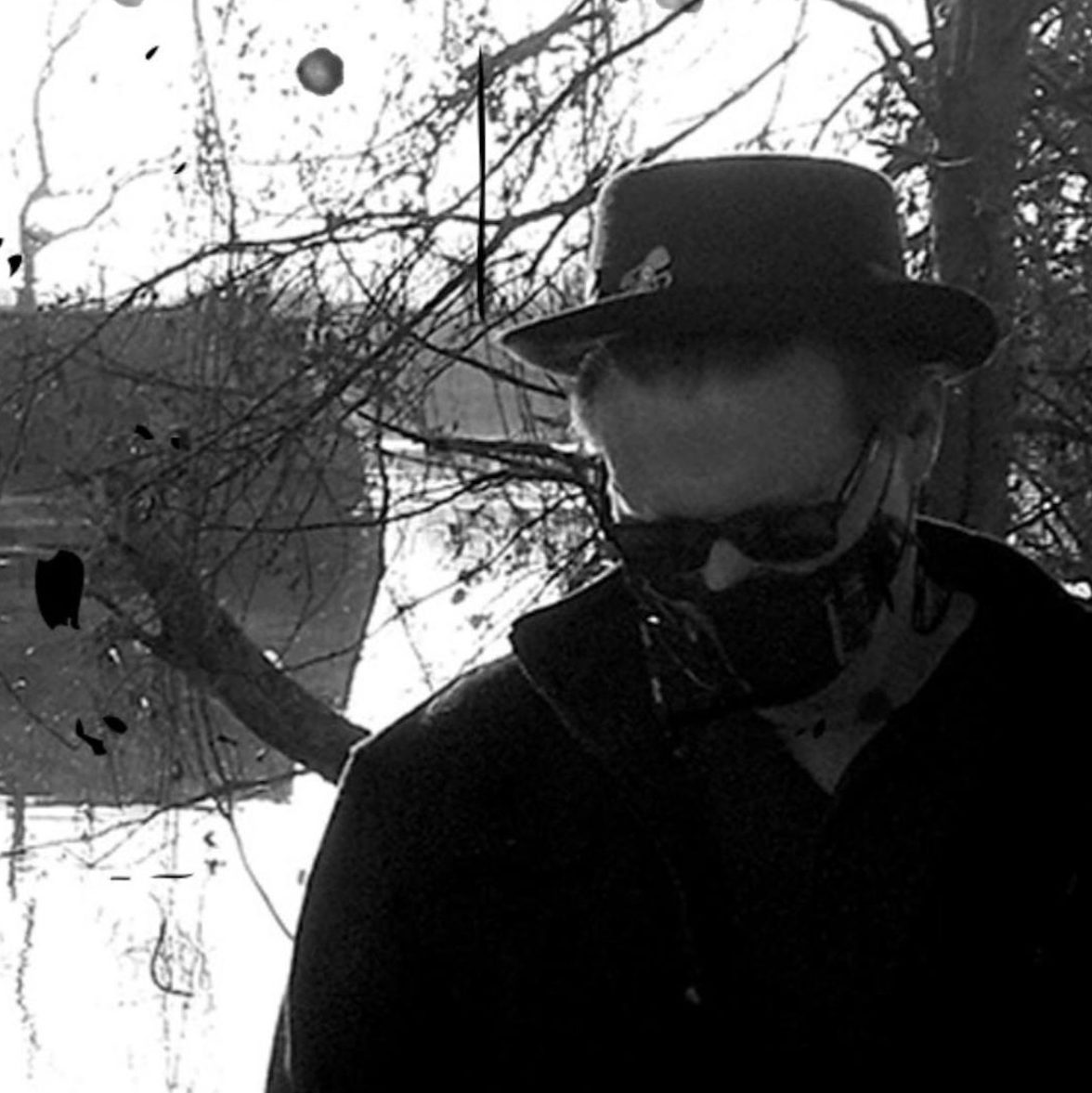 US darkwave act Clusters Of Fornication announces new EP,'Loss For Words'