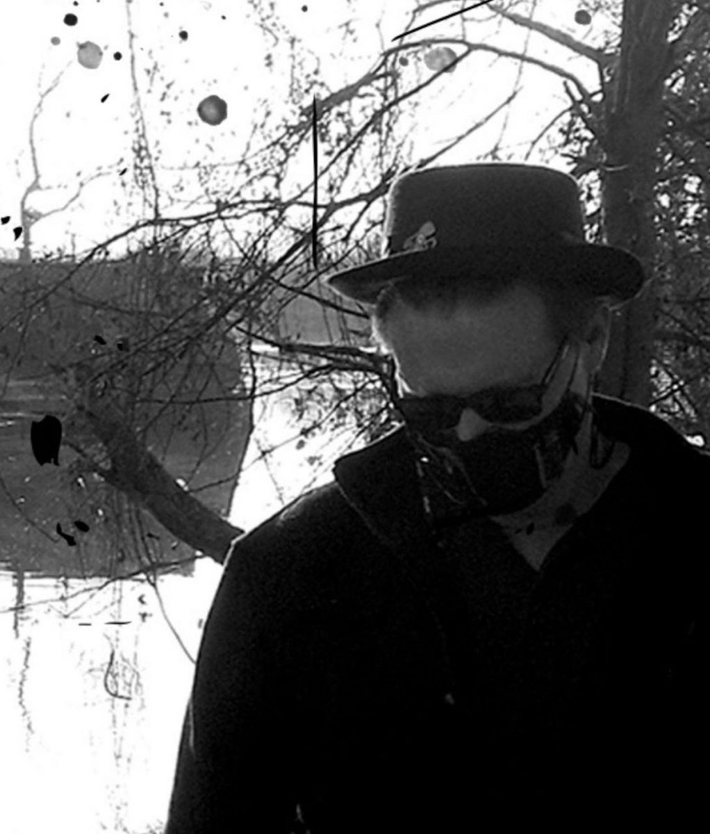 US darkwave act Clusters Of Fornication announces new EP, 'Loss For Words'